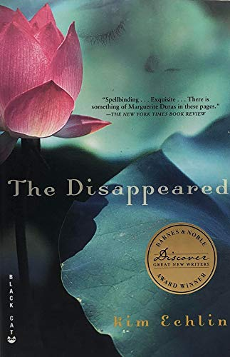 9780802180247: Disappeared Barnes Special ed