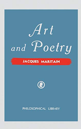 Art and Poetry: Maritain, Jacques
