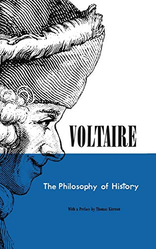 9780802217837: Philosophy of History