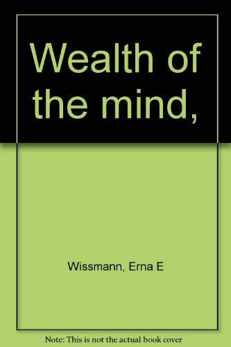 Wealth of the Mind