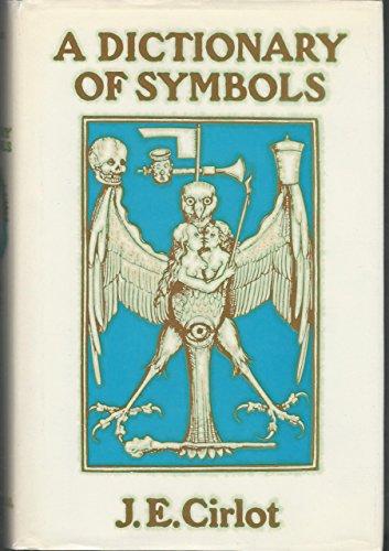 9780802220837: Dictionary of Symbols
