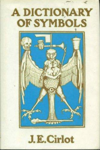 9780802220837: A Dictionary of Symbols