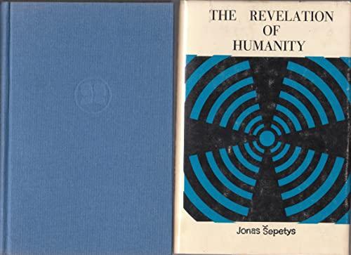 9780802221377: The revelation of humanity
