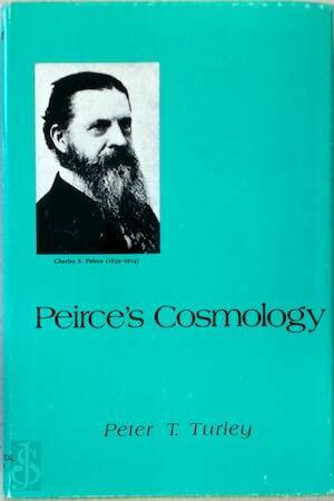 9780802222084: Peirce's Cosmology