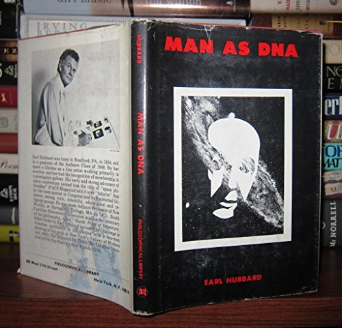 Man As DNA: Hubbard, Earl