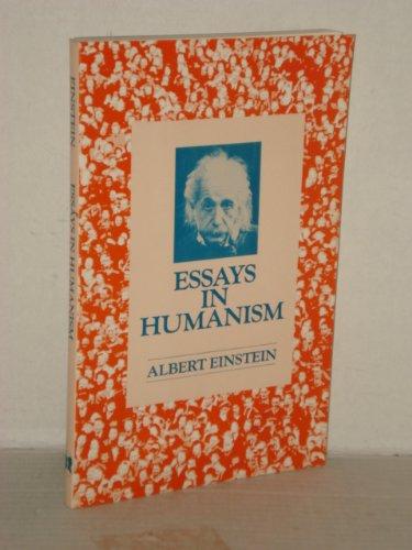 9780802224170: Essays in Humanism