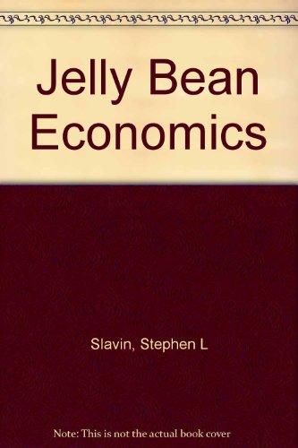 9780802224637: Jelly bean economics