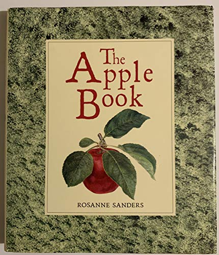 9780802225597: The Apple Book