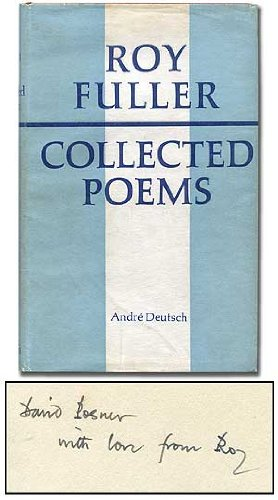 9780802310460: Collected Poems