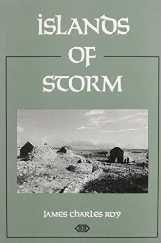 9780802313010: Islands of Storm