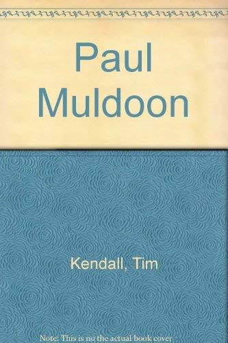 9780802313126: Paul Muldoon