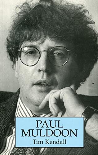9780802313133: Paul Muldoon