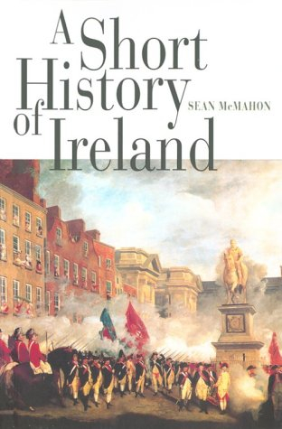 9780802313195: A Short History of Ireland