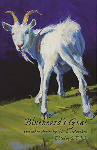 9780802313546: Bluebeard's Goat and Other Stories