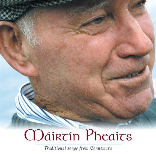 9780802381538: Traditional Songs from Connemara