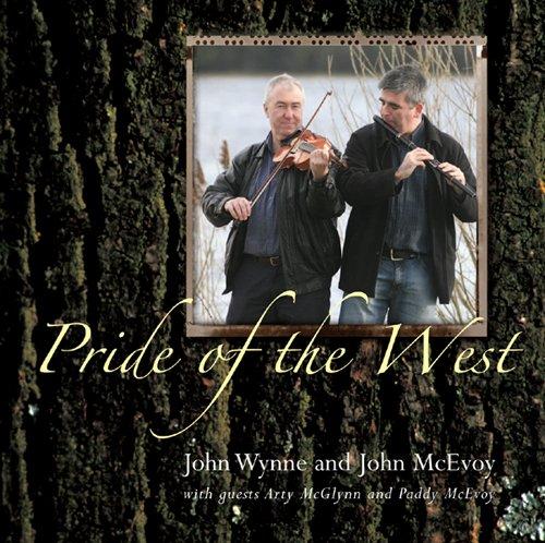 9780802381651: Pride of the West (Irish Edition)