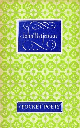 9780802390400: John Betjeman