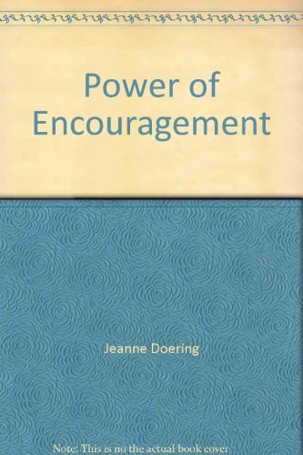 The power of encouragement: Jeanne Zornes