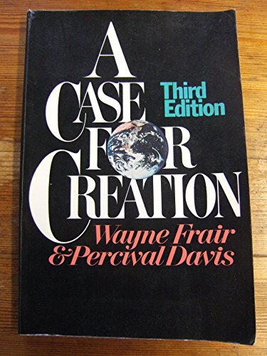 9780802401762: Case for Creation