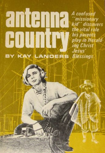 Antenna Country: Landers, Kay