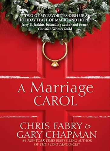 9780802402646: A Marriage Carol