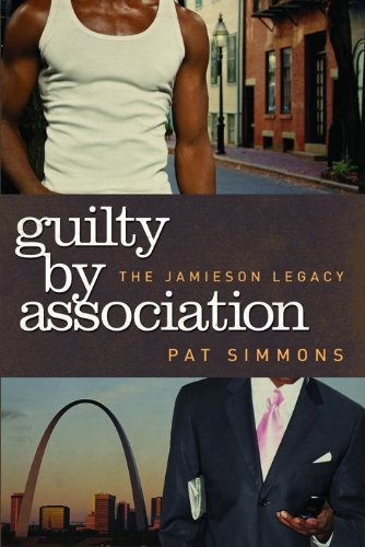 9780802403681: Guilty By Association (The Jamieson Legacy)