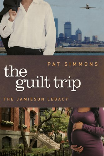 9780802403803: The Guilt Trip (The Jamieson Legacy)