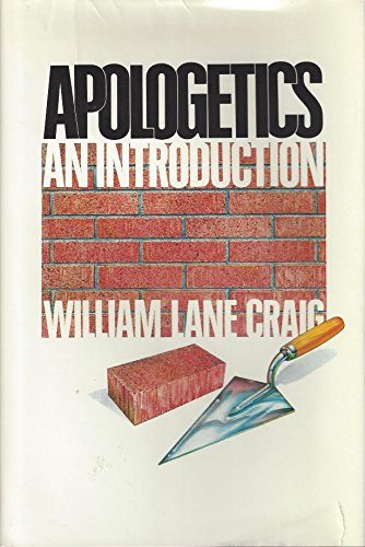 9780802404053: Apologetics: An introduction