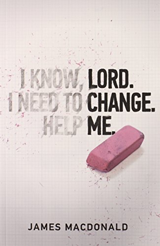 9780802405265: Lord Change Me