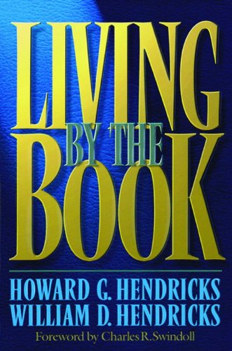 9780802408167: Living by the Book