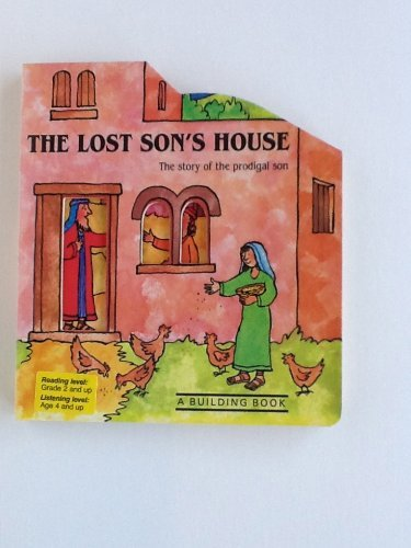 9780802408440: The Lost Son's House