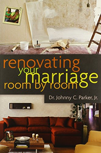9780802408471: Renovating Your Marriage Room by Room