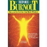 9780802408792: Before Burnout: Balanced Living for Busy People (Christian living)