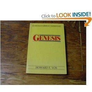 9780802410016: Genesis