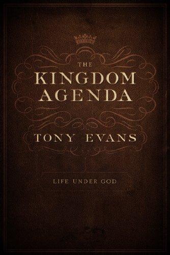 9780802410085: The Kingdom Agenda: Life Under God