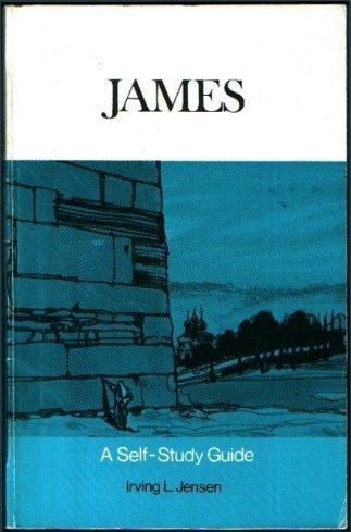 9780802410603: James, a Self-Study Guide