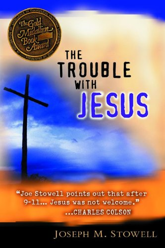 9780802410931: The Trouble with Jesus