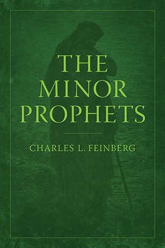 9780802411693: The Minor Prophets