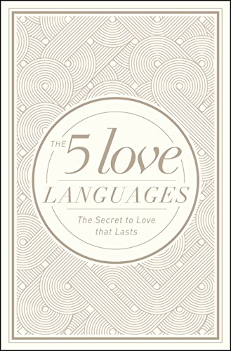 9780802412713: The 5 Love Languages Hardcover Special Edition: The Secret to Love That Lasts