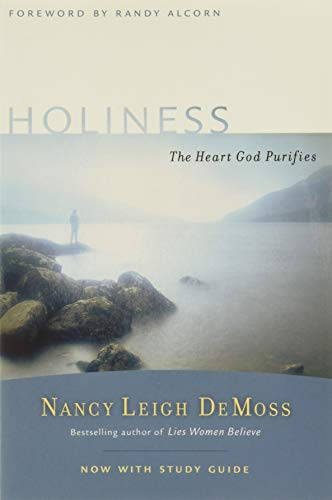 9780802412799: Holiness: The Heart God Purifies (Revive Our Hearts)