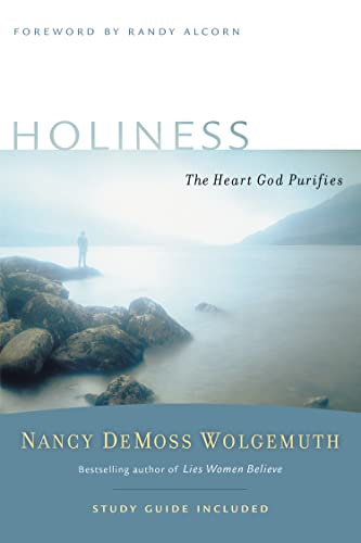 9780802412799: Holiness: The Heart God Purifies (Revive Our Hearts Series)