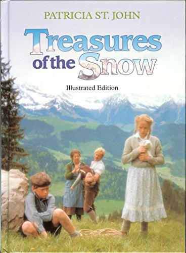 9780802414182: Treasures of the Snow Illustrated Edition