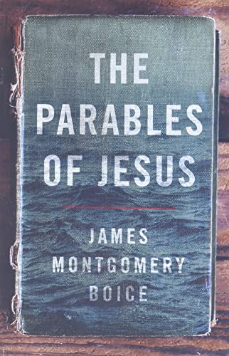9780802414496: The Parables of Jesus