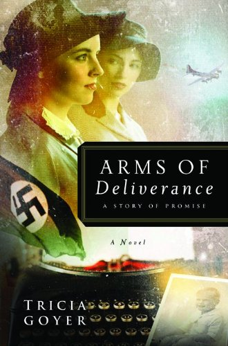 9780802415561: Arms of Deliverance: A Story of Promise (The Liberator Series, Book 1)
