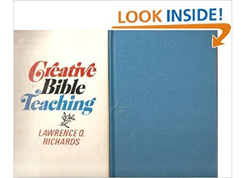 9780802416407: Creative Bible Teaching