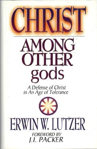 9780802416483: Christ Among Other Gods