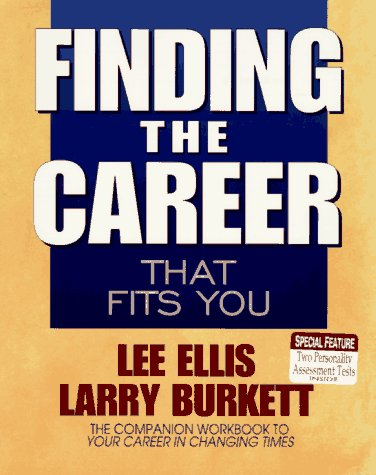 9780802416681: Finding the Career That Fits You