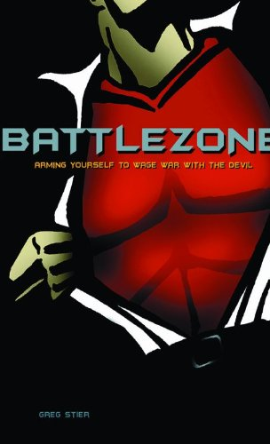 9780802417930: Battle Zone: Arming Yourself to Wage War with the Devil