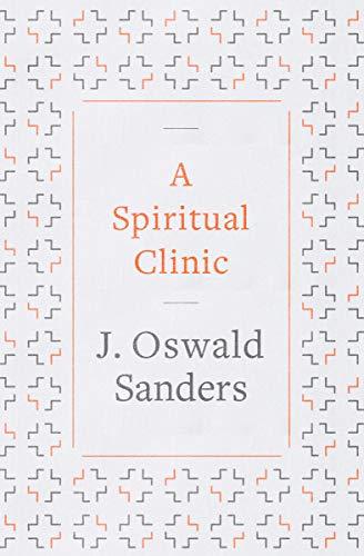 9780802418890: Spiritual Clinic, A