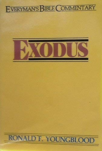9780802420022: Exodus (Everyman's Bible Commentary)